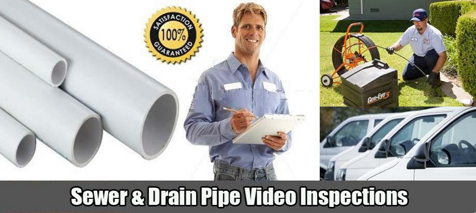 Blue Works, Inc. Pipe Video